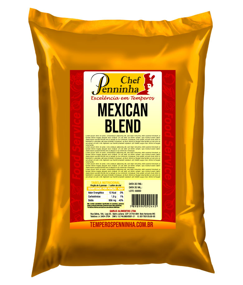 2mexicanblend