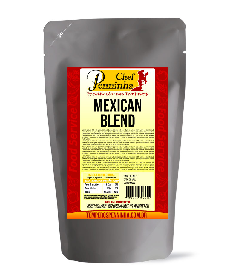 mexicanblend